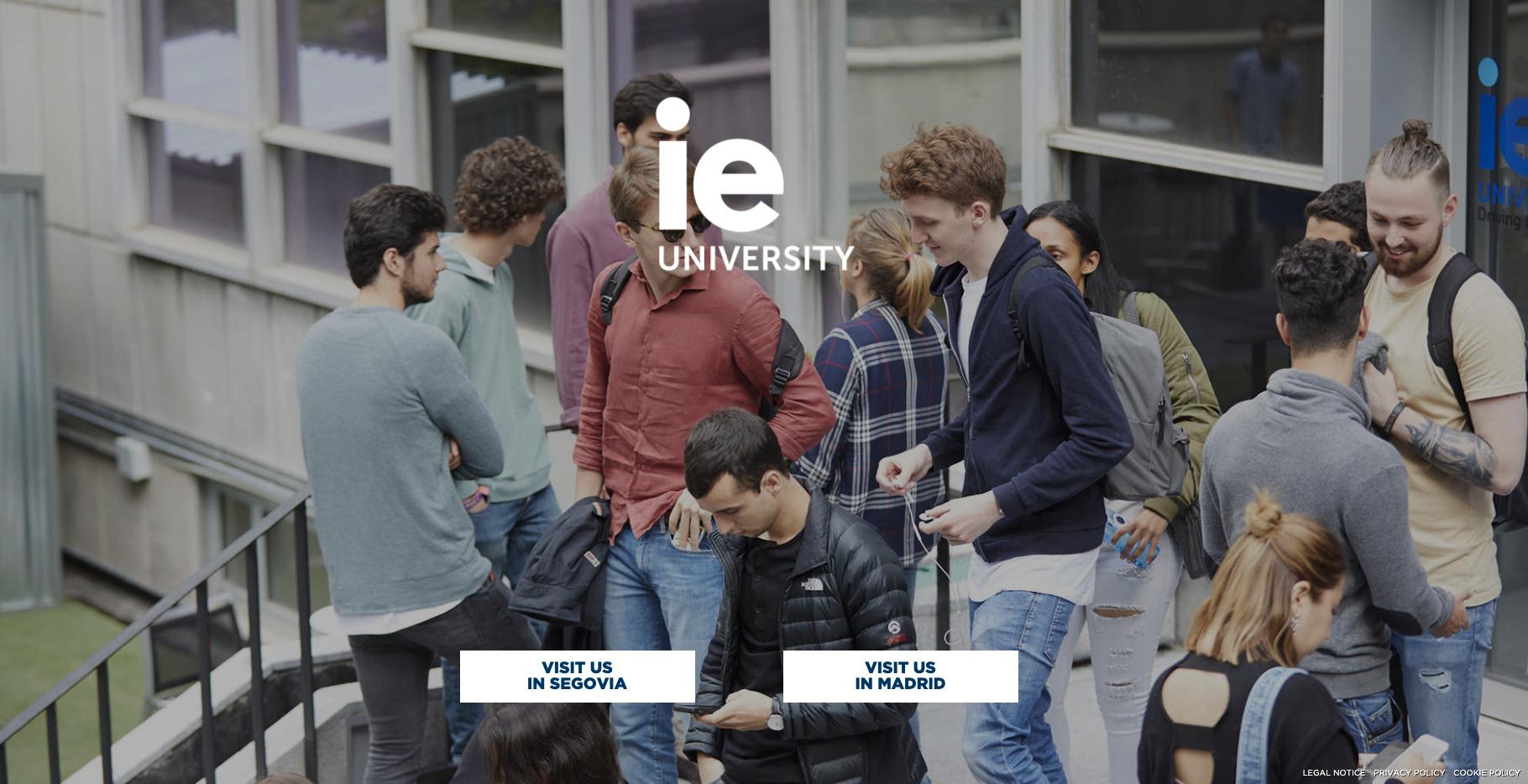Un campus 360 digital